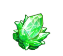 Wind Crystal