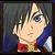 (Hardened Ninja) Shizuna (Icon)