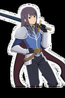 (Lower Quarter Knight) Yuri