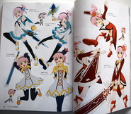 Artbook Illustration (25)