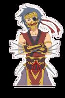 (Avenging Bolt) Inayomi