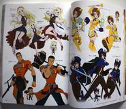 Artbook Illustration (16)