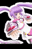 (Combat Connoisseur) Sophie