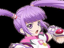 (Combat Connoisseur) Sophie (Face)