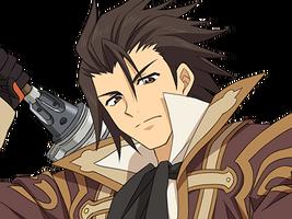 (Well-Armed Mercenary) Alvin (Face)