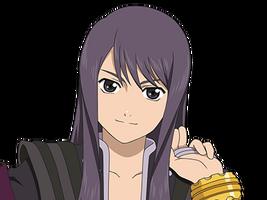 JP 0096 Yuri (Face)