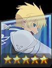 (Silver Holy Knight) Flynn (Index)