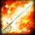 Aristocrat's Sacred Blade