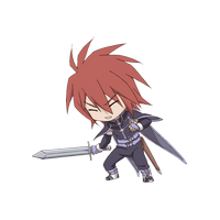 Kratos Symphonia Hurt