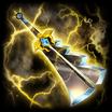 Thundersword Batootha