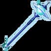 Sorceror's Rod (Water)