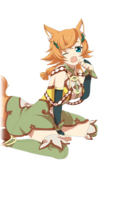 (Done Catnapping) Meowna