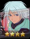(Frost Fencer) Veigue (Index)
