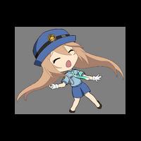 Marta Cop Hurt