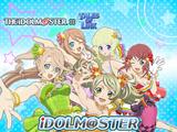 Idolmaster Crossover Summon (First Iteration)