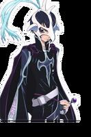 (Masked Swordsman) Judas (Soul Arena Version)