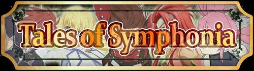 Tales of Symphonia (MA)