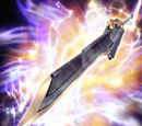 God Eater Weapons