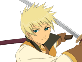 (Sigmund Tactician) Guy (Face)