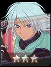 (Silver-Haired Warrior) Veigue (Index)