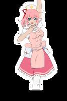 (Nurse) Saria