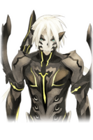 (Dark Spear) Ludger