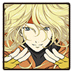 (Man Who Stands by God) Dhaos (Icon)