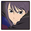 (Offbeat Swordsman) Yuri (Icon)