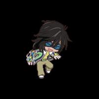 Hisui Hearts Hurt