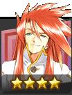 (Albert-style Fighter) Luke (Index)