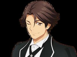 (Combative Server) Alvin (Face)