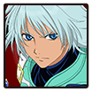 (Silver-Haired Warrior) Veigue (Icon)
