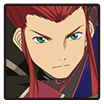 (Unparalleled Swordsman) Asch (Icon)