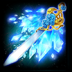 Treasure Blade Lexida