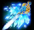 Treasure Blade Lexida