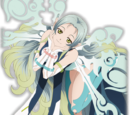 (Sister of Great Spirit) Muzet