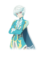 (Water Caster) Mikleo
