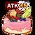 Sara's Birthday Cake