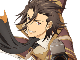 (Enigmatic Mercenary) Alvin (Face)