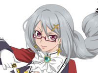 (Historian) Mikana (Face)