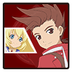 (UA) Lloyd & Colette (Icon)