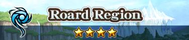 Roard Region (Icon)