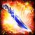 Thief's Sacred Blade