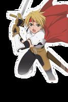 (Hero) Cress