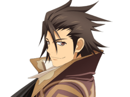 (Mercenary's Pride) Alvin (Face)