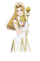 (Cleric) Mint