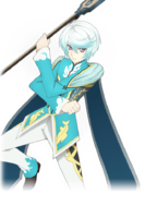 (Staff Executor) Mikleo
