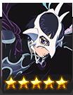 (Masked Swordsman) Judas (Index)