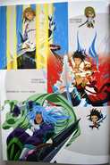 Artbook Illustration (9)