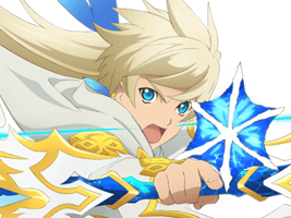 (Shepherd of Six Stars) Sorey (Face)